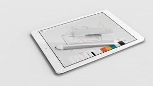 Herramientas Adobe Ink y Slide