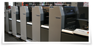 Imprimir pantones en CMYK