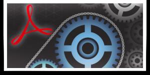 Espacio de trabajo en Acrobat Pro