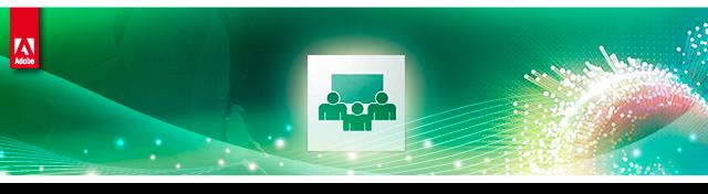 Cursos y seminarios online grauitos mediante Adobe Connect