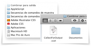 Empaquetados en InDesign CC - 1