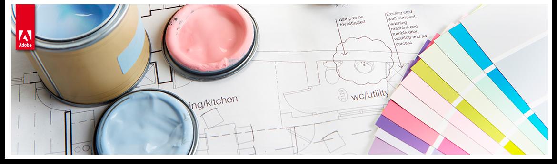 Curso de gestión de color y perfiles ICC en Creative Cloud - Cabecera