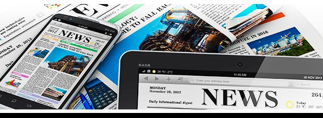 Seminario gratuito: Situación actuales de las publicaciones digitales cabecera
