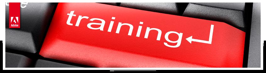 Nuevos cursos de Adobe certificados grabados cabecera