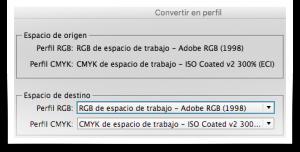 Gestión de color en Adobe InDesign 4 blog