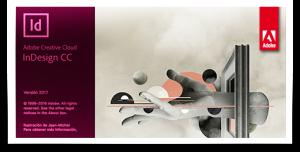 La nueva Adobe CC 2017 - InDesign artículo