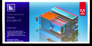 La nueva Adobe CC 2017 - Media Encoder artículo