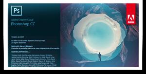 La nueva Adobe CC 2017 - Photoshop artículo