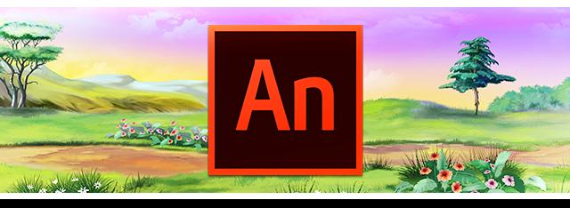 Adobe Animate como creador universal de animaciones - Cabecera
