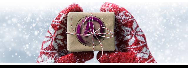 Regala una suscripción a cursos certificados de diseño esta navidad - Cabecera