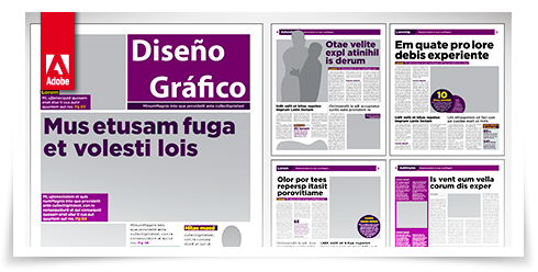 Curso InDesign de 100 a 200 - Woocommerce