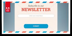 Aprende a crear mailings de diseño eficaces - 3