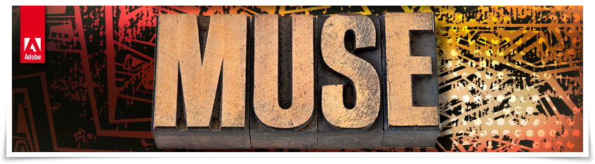 Recursos avanzados y capacidades pro de Adobe Muse - Cabecera