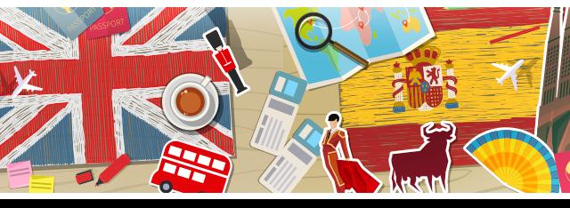 Acceder a más mercados con una web en varios idiomas - Cabecera