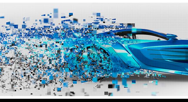 Curso 3D para Motion Graphics - Cabecera