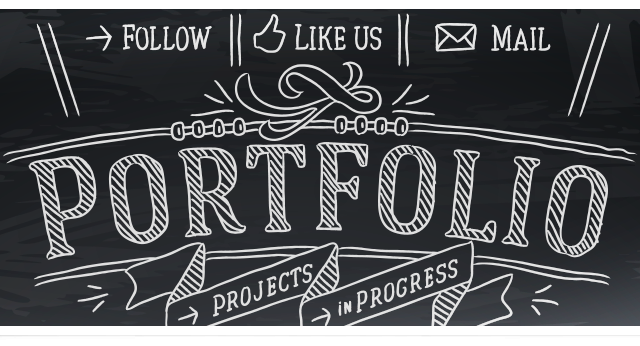 Curso Creando Portfolios en WordPress para diseñadores - Cabecera