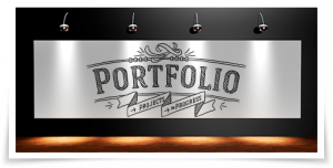 El portfolio es la carta de presentación de un diseñador - 1