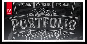 El portfolio es la carta de presentación de un diseñador - 3
