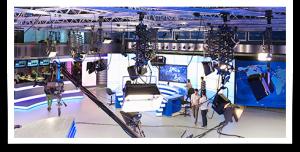 Crear animaciones para televisión - 1
