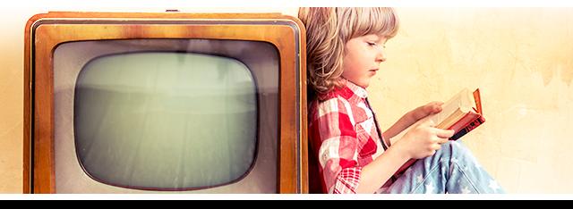 Crear animaciones para televisión - Cabecera