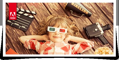 Imagen descripcion de producto para woocommerce y pequenas para blog- Curso Creacion de Bumper de TV Express